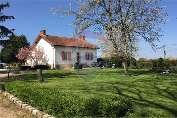 maison à Saint-Martin-en-Bresse (71)