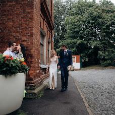 Wedding photographer Roma Akhmedov (aromafotospb). Photo of 01.09.2018