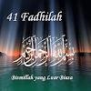 41 Fadhilah Bismillah yang Luar Biasa APK