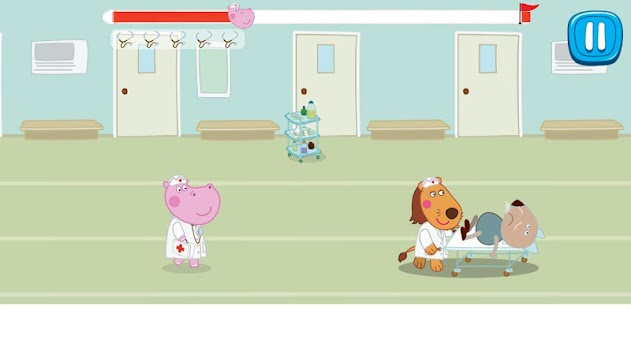 Emergency Hospital:Kids Doctor apk screenshot