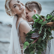 Wedding photographer Aleksandr Aushra (AAstudio). Photo of 10.09.2017