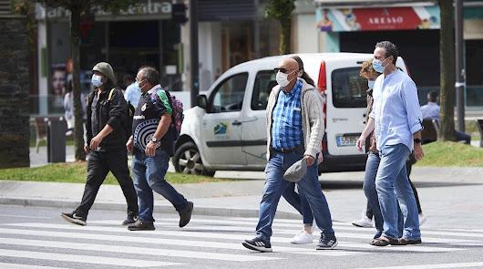 Andalucía alcanza los 80 brotes activos con casi 900 contagiados por coronavirus