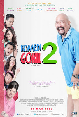 Komedi Gokil 2