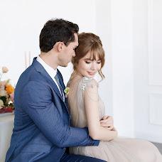 Wedding photographer Yuliya Burdakova (vudymwica). Photo of 13.04.2018