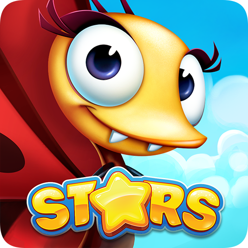 Best Fiends Stars - Free Puzzle Game APK Cracked Download