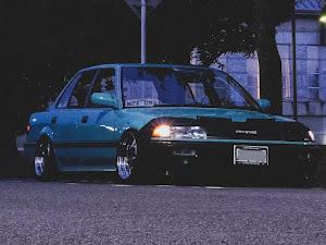 シビック EF2 89s sedanのカスタム事例画像 かとうぎさんの2020年09月12日10:56の投稿