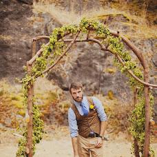 Wedding photographer Alena Sinenko (Ariena). Photo of 29.10.2015