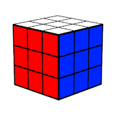 Learn to Solve Rubik's Cube