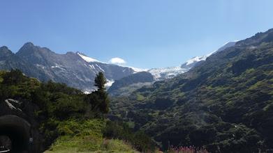 Photo: Gleccserek világa