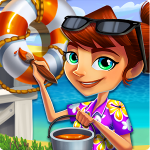 Diner DASH Adventures v1.2.7 MOD Unlimited Coins | Unlimited Cupcakes
