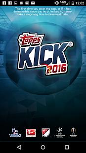 KICK 2016- screenshot thumbnail