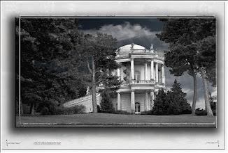 Foto: 2012 10 16 - P 183 E - Der König weilt daheim