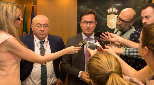 """""""Órdenes de arriba"""". Así rompió Santiago Abascal el pacto de Vox-PP en El Ejido"""