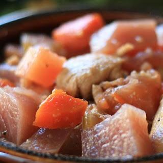 Rutabaga Stew Recipes