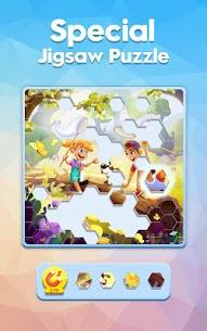 Nonogram Puzzles – Jigsaw Cross MOD (Unlimited Money) 3