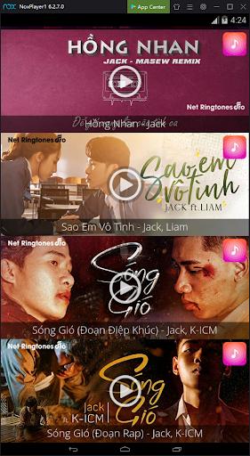 Jack - KICM Nhu1ea1c Nhu1ea1c Chuu00f4ng Hot 1.0.22 7