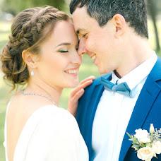 Wedding photographer Denis Savinov (denissavinov). Photo of 28.10.2015