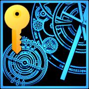 Clock Studio Live Wallpaper+  Icon