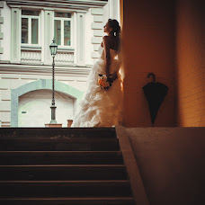 Wedding photographer Valeriy Minyaev (fisher). Photo of 22.12.2013