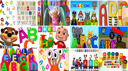Download Alphabet Song For Kids Google Play softwares