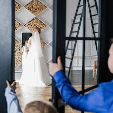Wedding photographer Anna Fedorova (annarozzo). Photo of 21.02.2019