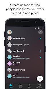 Cisco Webex Teams - AppRecs