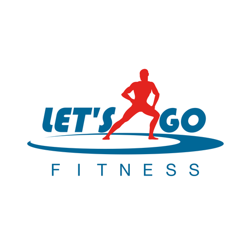Let's Cycle: Let's Go Fitness