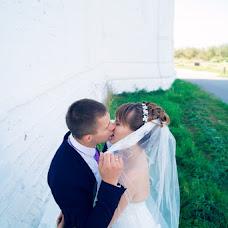 Wedding photographer Georgiy Shpuntov (schpunt). Photo of 17.09.2016