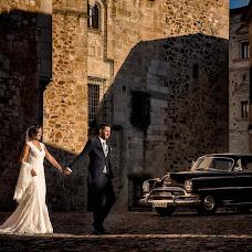 Wedding photographer Enrique Gil (enriquegil). Photo of 03.08.2017
