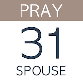Pray With Your Spouse: 31 Day