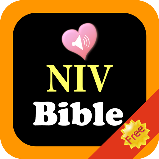 New International Version Holy Bible Audio NIV Android APK Download Free By JaqerSoft