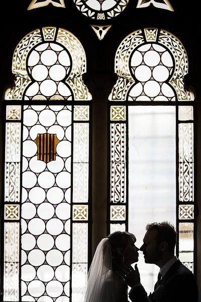 Fotografo di matrimoni Stefano Pescio (pescio). Foto del 08.10.2015