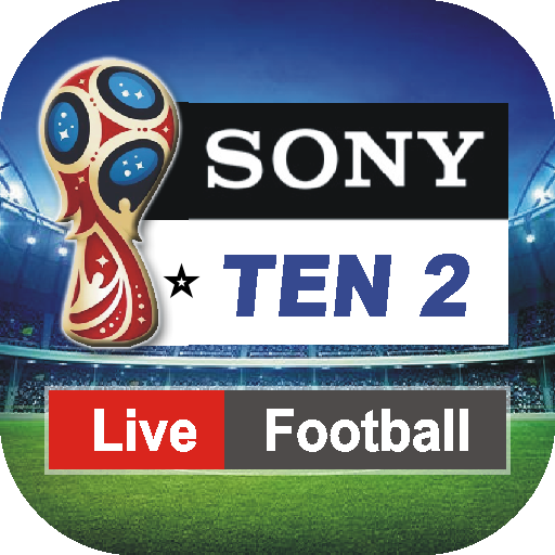 Sony Ten 2 Live Football Tv app (apk) free download for