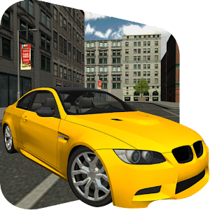 City Car Driving for PC and MAC