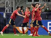Un Espagnol élu meilleur joueur de la Nations League malgré la victoire française