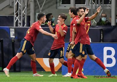 't Is gebeurd! Italianen verliezen voor het eerst in meer dan drie jaar (!) Spanje wacht op... België?