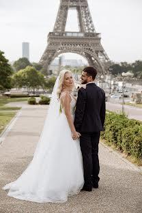Fotografo di matrimoni Dimitri Finko (dimafinko). Foto del 23.07.2019