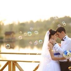 Wedding photographer Anton Sivolap (Atticus77). Photo of 07.10.2015