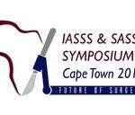 IASSS & SASSS Symposium 2018 : South Africa, Cape Town
