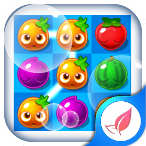 Fruits Burst for PC and MAC