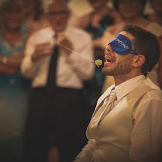 Wedding photographer Marco Marroni (marroni). Photo of 08.08.2016