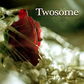 Twosome - Curious Beginning, Together in Café, Good Approach, Nice Time, Romantic Date