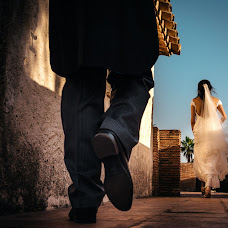 Fotógrafo de bodas Dimitri Voronov (fotoclip). Foto del 22.09.2017
