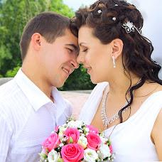 Wedding photographer Andrey Ukolov (andrey). Photo of 29.06.2015