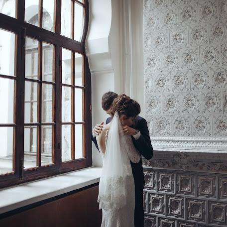 Wedding photographer Tatyana Pilyavec (TanyaPilyavets). Photo of 08.02.2018