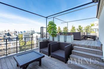 Appartement 8 pièces 268,47 m2