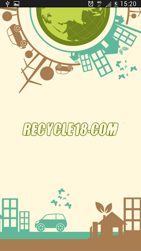 Recycle18 - Business