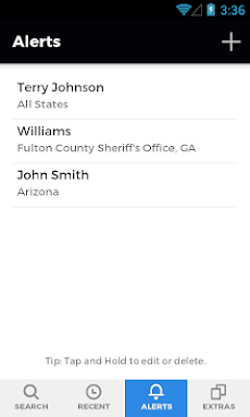 JailBase - Arrests + Mugshotsのおすすめ画像5