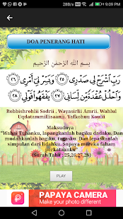 Doa Harian Kanak-kanak - náhled