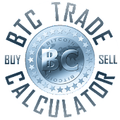 Bitcoin Trade Calculator